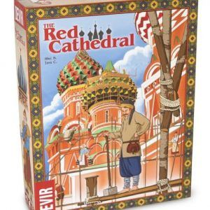 Red Cathedral (Multilingue)