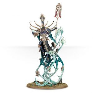 Legions Of Nagash: Nagash, Supreme Lord Of The Undead (93-05)