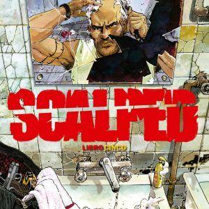 Scalped Libro 05 De 5