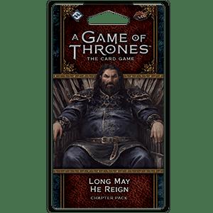 Long May He Reign ( Inglés )