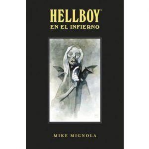 HELLBOY. EDICIÓN INTEGRAL VOL. 4: EN EL INFIERNO