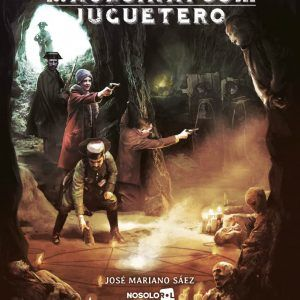 Los Asesinatos Del Juguetero