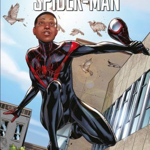 Marvel Must-Have. Miles Morales: Spider-Man. Origen