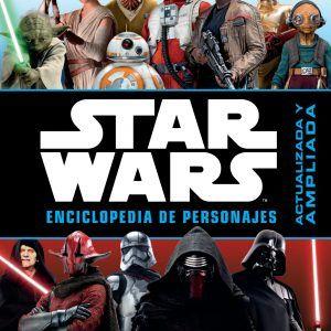 Star Wars Enciclopedia De Personajes 2016