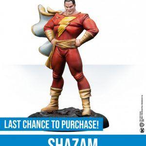 DC Multiverse Miniature Game: Shazam