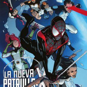 Marvel Now! Deluxe. La Patrulla-X De Brian Michael Bendis 6
