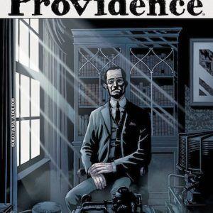Providence 1 El Miedo Que Acecha