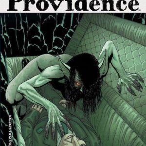Providence 2 El Abismo Del Tiempo