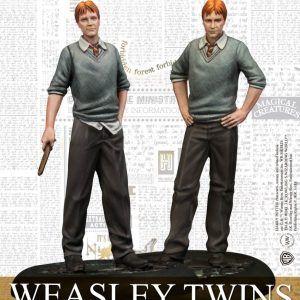 Harry Potter Miniatures Adventure Game: Weasley Twins Español