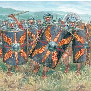 1:72 Roman Infantry (Cesar's Wars)  ITA6047