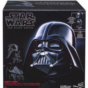 Star Wars The Black Series – Darth Vader – Casco Electronico