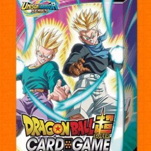 Dragon Ball Super Card Game: Expansion Set 14 -Battle Advanced- [DBS-BE14]