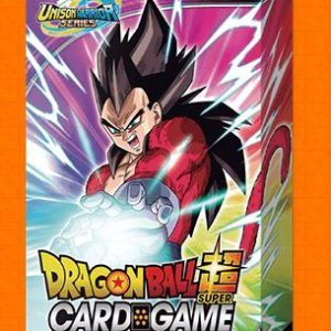 Dragon Ball Super Card Game: Expansion Set 15 -Battle Enhanced- [DBS-BE15]