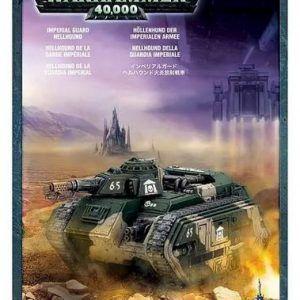 Astra Militarum: Hellhound