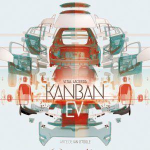 Kanban EV Edición KICKSTARTER (Promos)