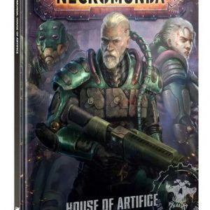 Necromunda: House Of Artifice (Inglés) (300-56)