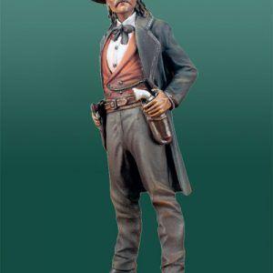 Andrea Miniatures: Wild Bill Hickok