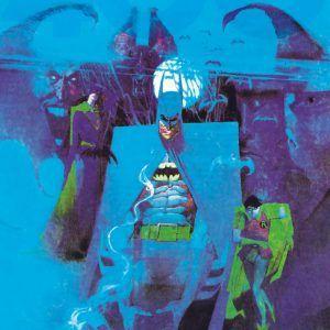Batman/Superman 400