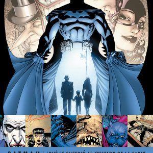Grandes Autores De Batman: Neil Gaiman – ¿Qué Le Sucedió Al Cruzado De La Capa?