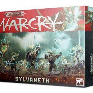 Warcry: Sylvaneth (111-65)