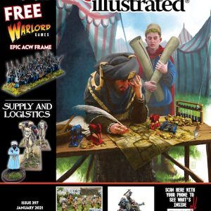 Wargames Illustrated: 397 January 2021