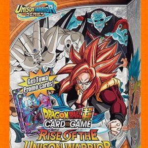 Dragon Ball Super Card Game: Premium Pack Set 01 [PP01]
