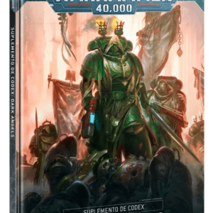 Dark Angels: Codex Español (44-01)