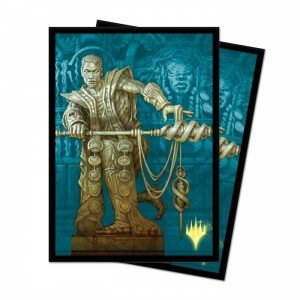 Ultra Pro: Fundas Magic The Gathering Theros Beyond Death. Tamaño Standard 66x91mm. Ultra Pro. 100 Unidades