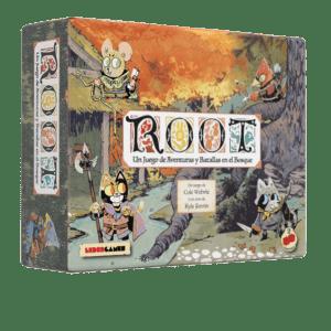 Preventa – Root (3ª Edición) Lanzamiento – Lanzamiento 06/2021