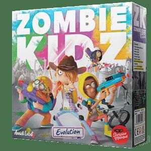 Preventa – Zombie Kidz Evolution – Lanzamiento 22/01/2021