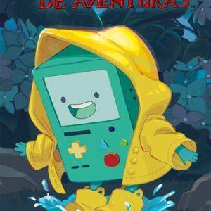 HORA DE AVENTURAS 12