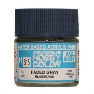 H-515 Faded Gray (Flat) Pintura Acrílica Gunze – Hobby Color