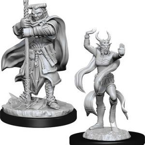 Dungeons & Dragons: Hobgoblin Devastator & Hobgoblin Iron Shadow
