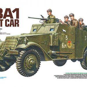 1:35 Tamiya: M3A1 Scout Car (35363)