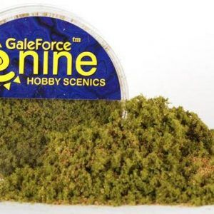 Spring Undergrowth [GF9-GFS010]