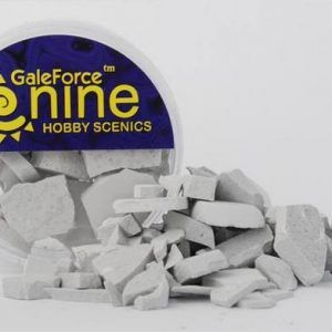 Concrete Rubble Mix [GF9-GFS025]