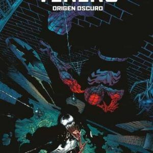 Marvel Must-Have: Veneno – Origen Oscuro