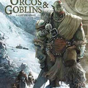 Orcos & Goblins 02: Gri'Im Sa'Ar