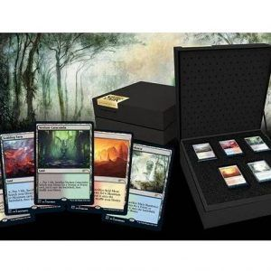 Magic The Gathering: Secret Lair: Ultimate Edition (Ingles)