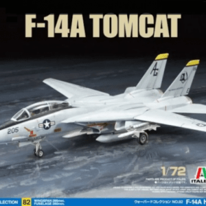 1:72 Tamiya: F-14A (60782)