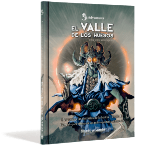 El Valle De Los Huesos ( Descenso A Las Entrañas De La Bestia – Tomo II )