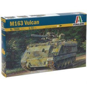 1:72 Italeri: M163 VULCAN (ITA7066)