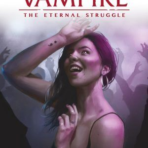Preventa – VTES: 5th Edition: Malkavian (Español) – Lanzamiento Mayo 2021
