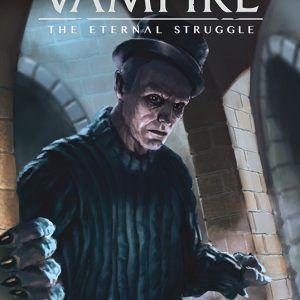 Preventa – VTES: 5th Edition: Nosferatu (Español) – Lanzamiento Mayo 2021