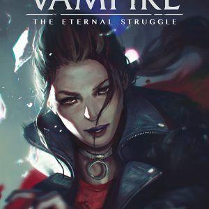 Preventa – VTES: 5th Edition: Tremere (Español) – Lanzamiento Mayo 2021
