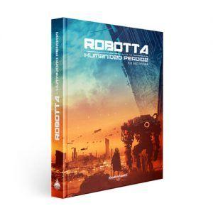 Robotta: Humanidad Perdida