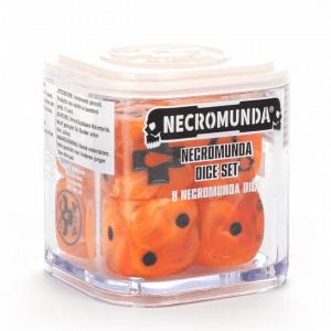 Necromunda: Dice Set / Set De Dados