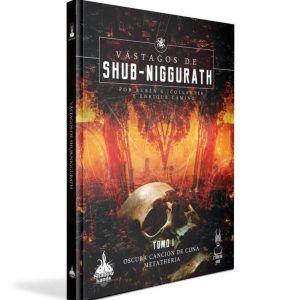 Vastagos De Shub-Niggurath – Tomo 1