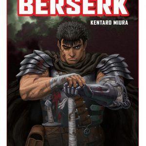 Maximum Berserk 01