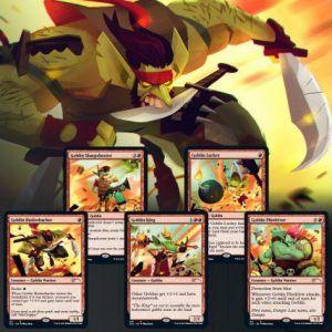 Magic The Gathering: Secret Lair Drop Series – Explosion Sounds